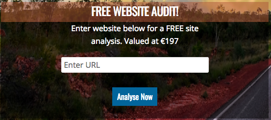 The Cheapest SEO Audit Report Around