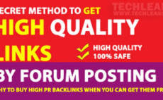 Create 1,000,000 high quality gsa, ser, backlinks for seo