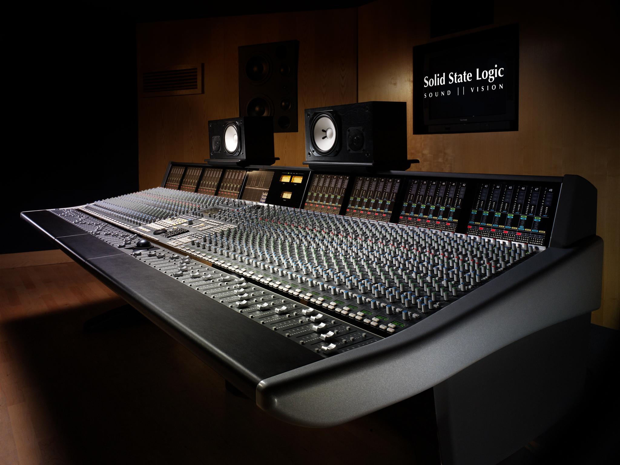 Mix & Mastering Service