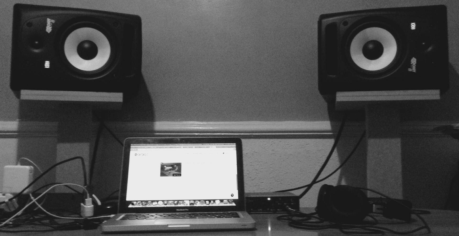 Professional Music Mixing