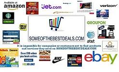 Advertise your website on Someofthebestdeals. com