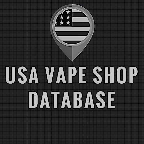 Send You A List Of USA Vape Shop Contact Leads Plus Bonus Updated June 2017