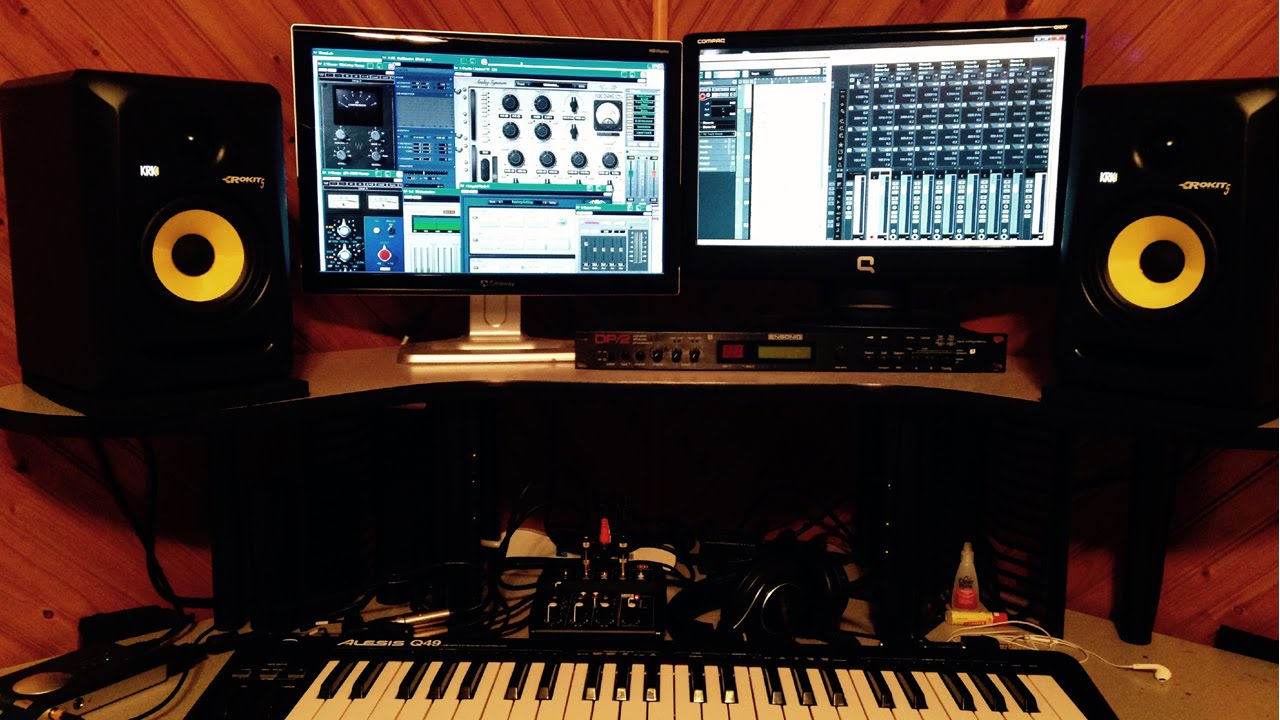 Mix & Master Your Song Professional QUality
