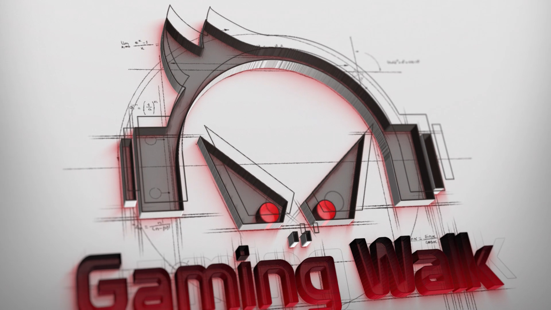 I will create amazing architect sketch video intro logo animation