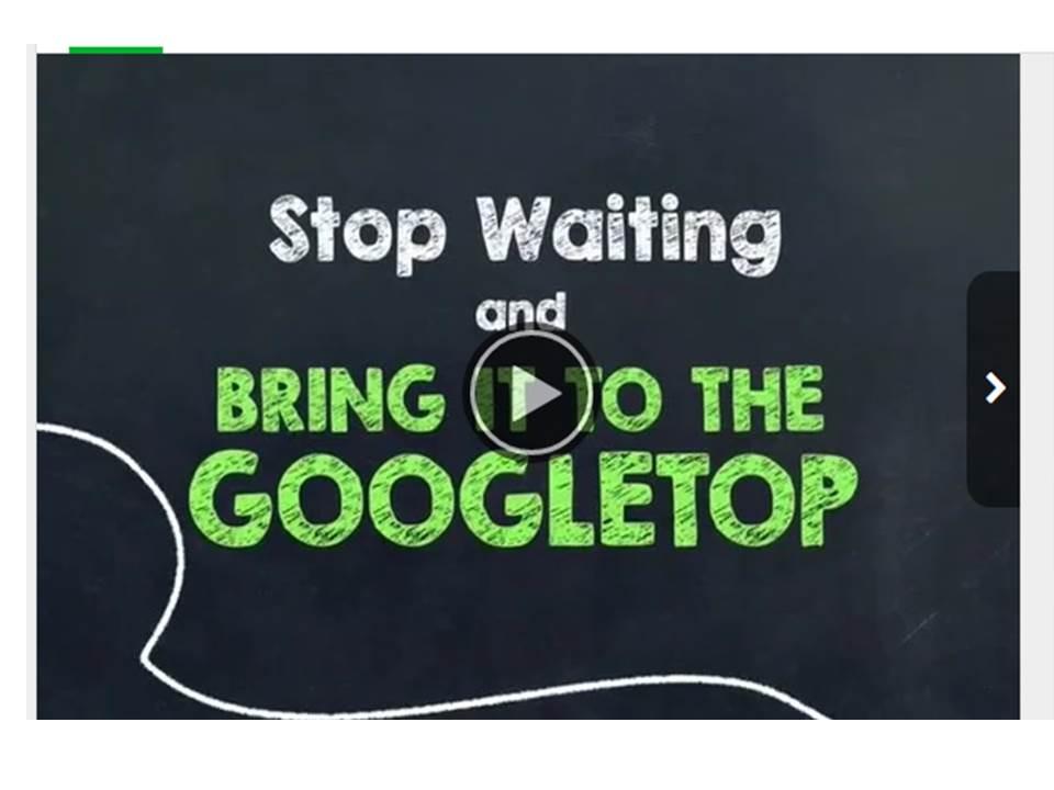 Rank Your Website Top In Google