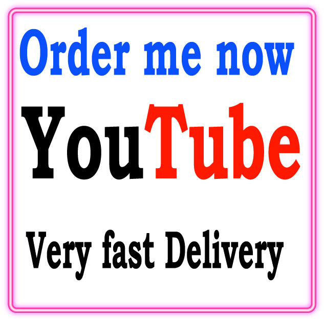 Get 1000+ YouTube Lik'e In 6 hours Complete