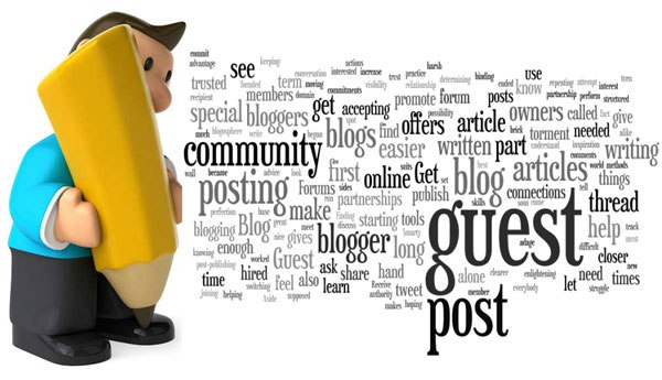 Community Guest Posting Service to Top 10+ Authority Guest Post Sites for  $99