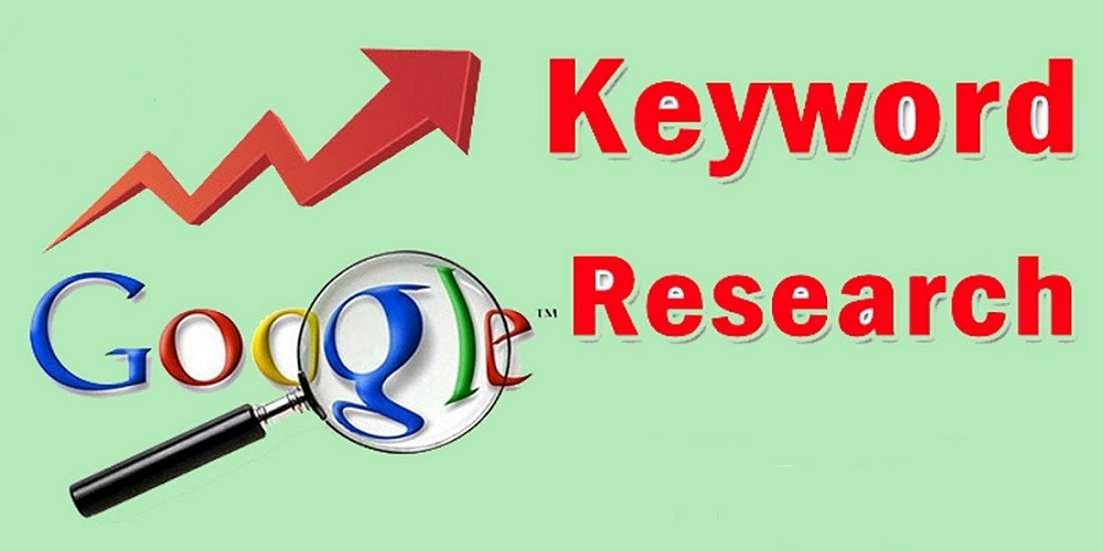 Keywords Research And Competition Analysis For Your Website