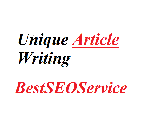 High-Quality 1000 Words Article Writing