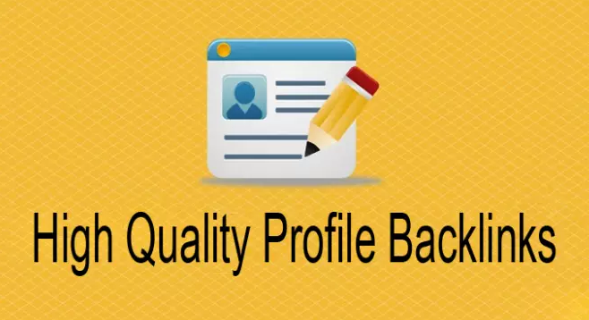 80 High Authority DA 50+ Profile/Forum Backlinks Google Safe