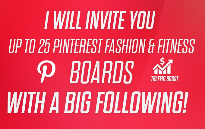 Invite You To 10 Top Quality Fashion Pinterest Group Boards