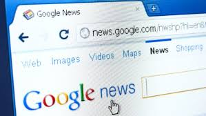 Advertorial backlink Study Google News
