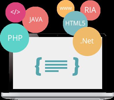 Website design,software and android app for develope online deals