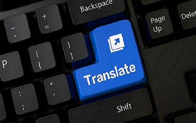 translate from Arabic to English and from English to Arabic