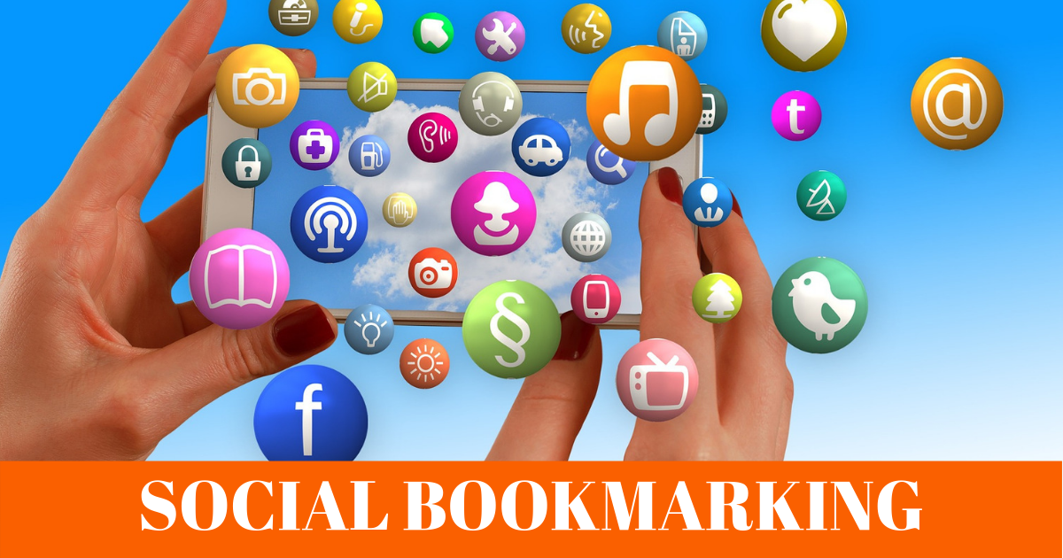 I will Provide 30 Social Bookmarking High Quality Do-Follow Backlinks for your website ranking