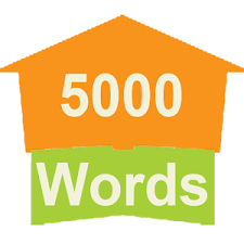 5000 SAT English Words with meaning