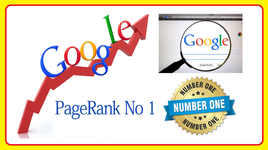 be the number 1 search ranker on google
