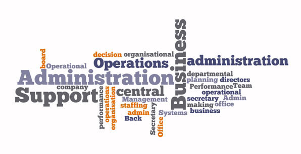 Administrative Support Business Services And Web Research