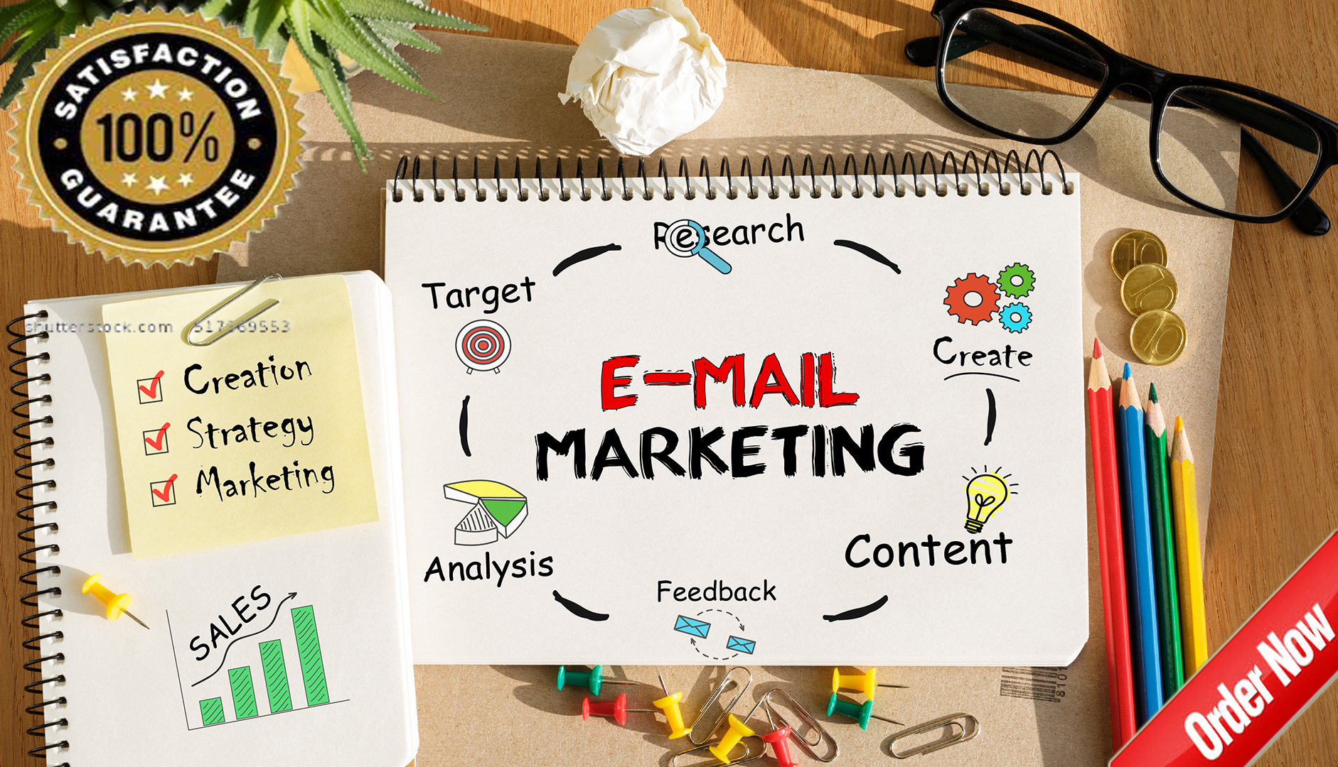 Send 5,000 Bulk Emails,  Email Blast,  Email Campaign