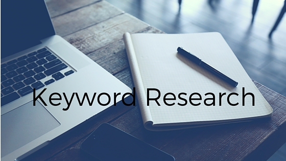 Provide SEO Keyword Research Which Is Highly Effective