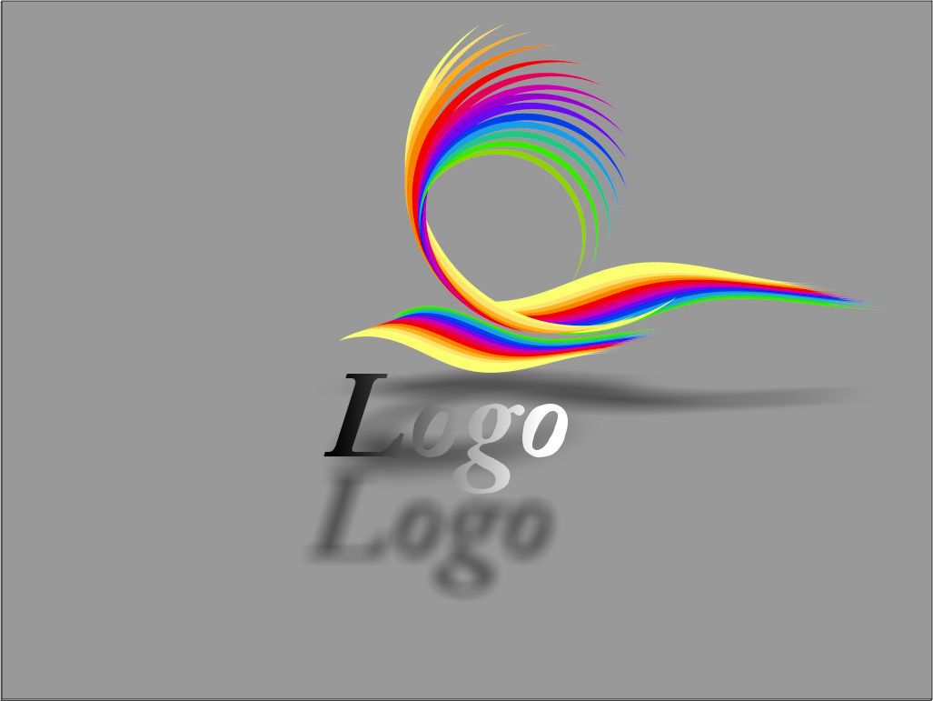 i can design background, logodesign for your company