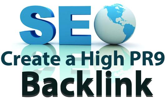 Get High Quality Backlinks Super SEO 2017