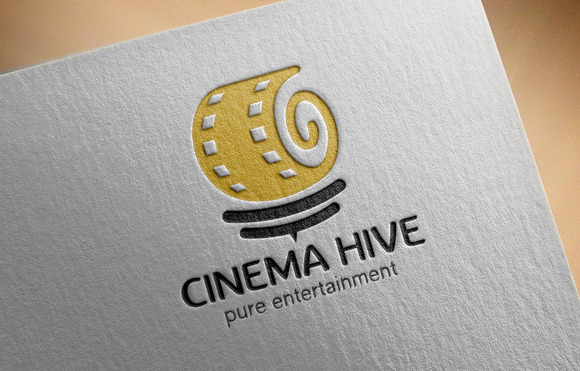 Create Awesome 3d Mockup Logo Design