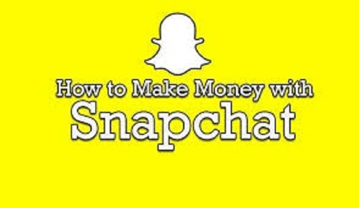 give you Ways to Making Money On Snapchat