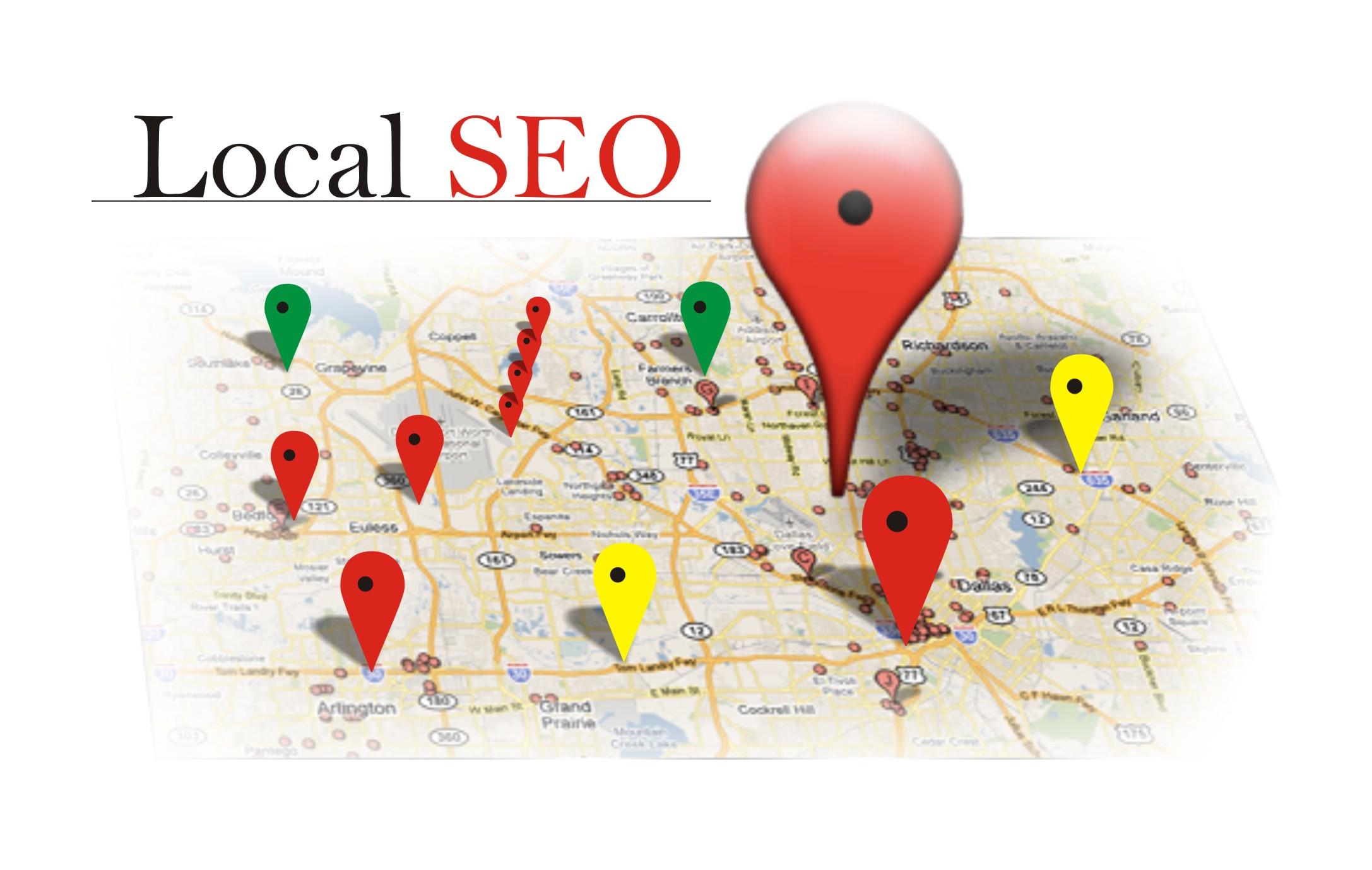 Do 50 Google Local Map SEO Citations