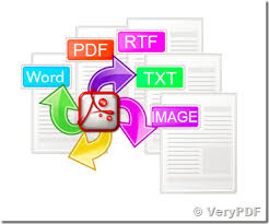 Convert your file in any format non-editable to editable format or etc for 2