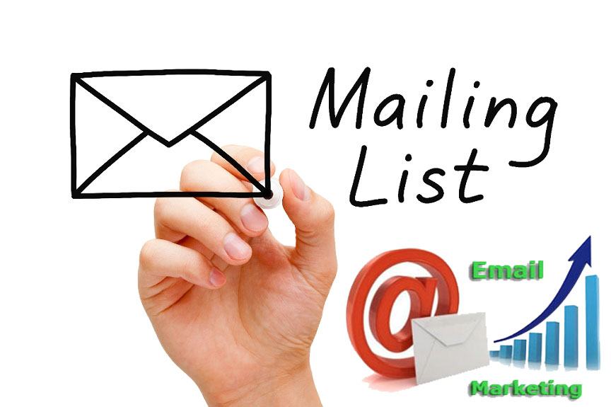 Blast your business i will Do Email Marketing For You