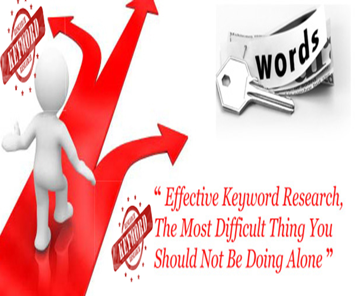 Do Effective Low Competition SEO Keywords Research