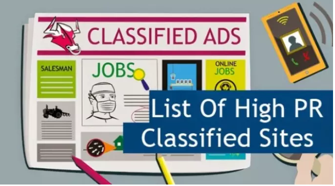 Do post your ads on 50 most popular classified ads posting site Manually with proof.