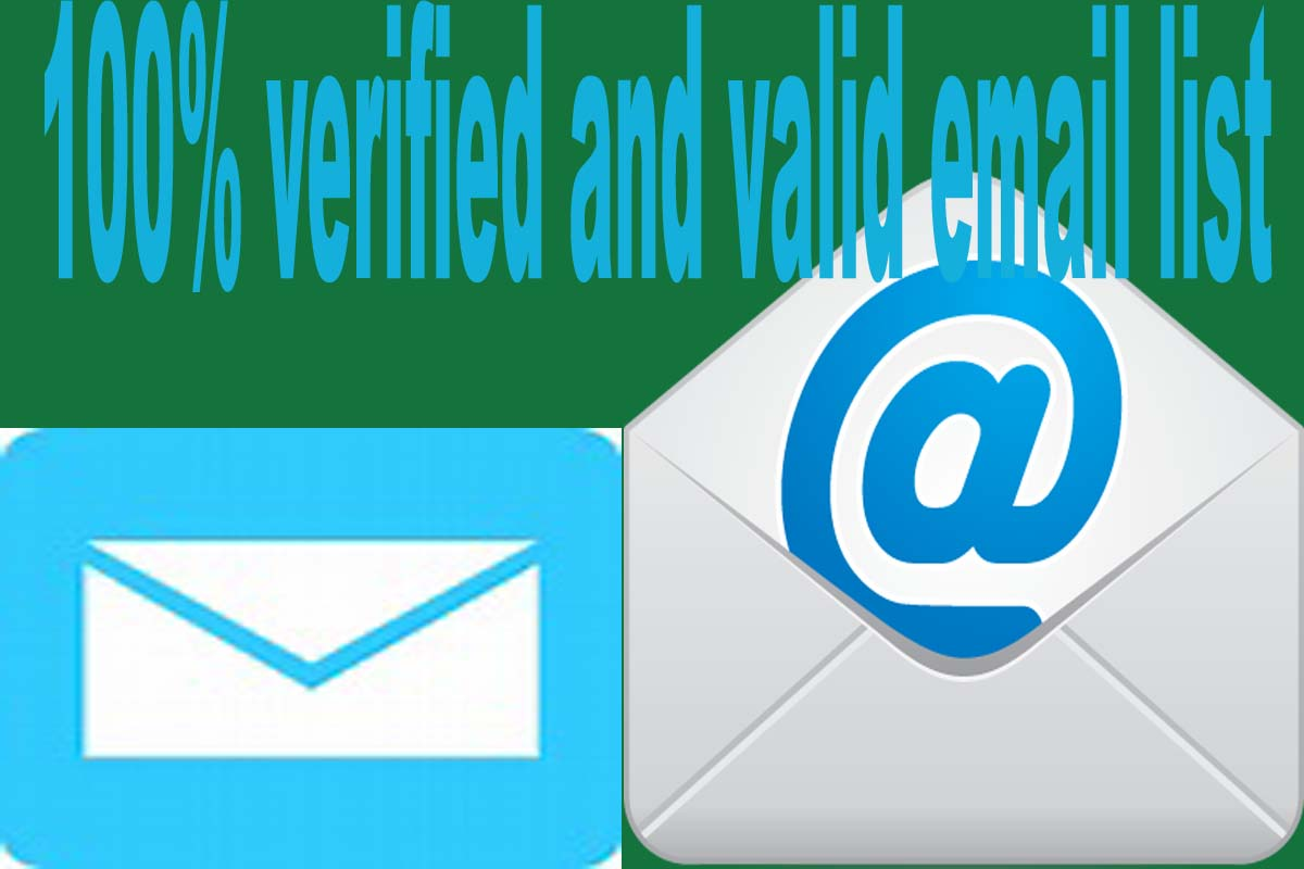 I can provide 5000 South African business email list for $5