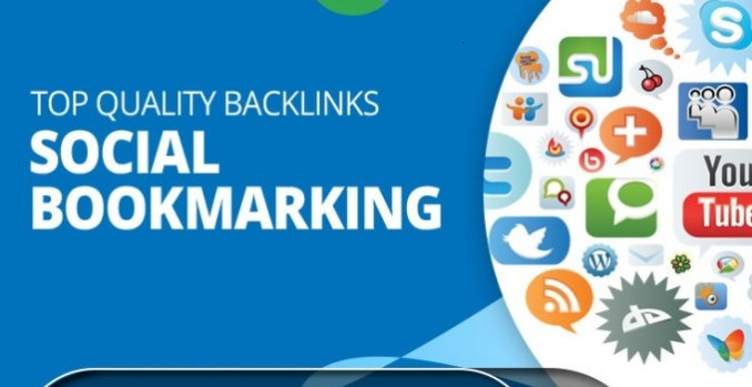 30 High Quality Social Bookmarks Backlinks