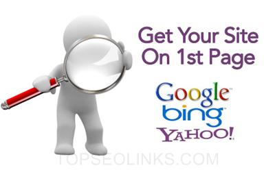 Check Proof,  Your Website Will On Top in Google or Full Refund