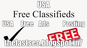 I Post Your Ads On Best 40 Classified Website With Proof