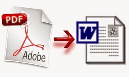 Convert PDF To Excel And Word in 24 hrs