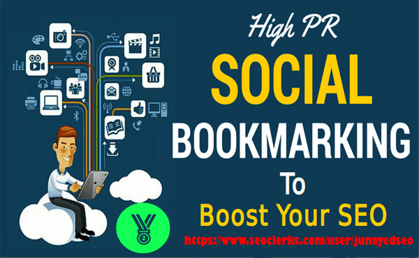 PROVIDE YOU 10 SOCIAL BOOKMARKING TO PROMOTE YOUR WEBSITE