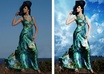 design anything on PHOTOSHOP retouching, editing, resizing, replacing elements & much more only