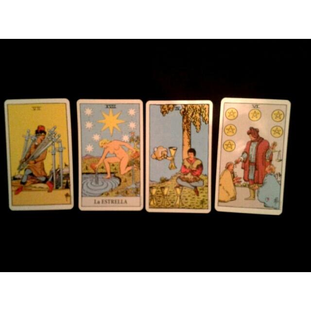 Tarot Readings Astrology Cartomancy Runes Natal Chart