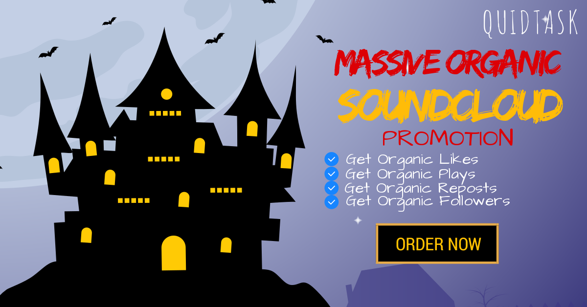 Do MASSIVE Soundcloud Promotion and SEO with Embeds and Signals