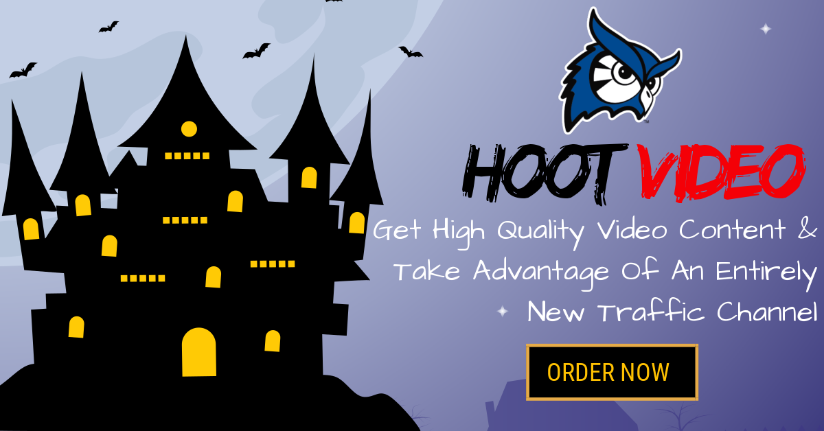 HOOT Video - Unique Explainer Video Creation & Submission That Will Bring You Traffic For Life