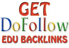 build MOST LOVED BY GOOGLE &ndash 10 PR5-8 EDU CONTEXTUAL LINK Real blogposts - Skyrocket your ranking