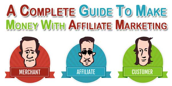 Make 3000- 5000 Monthly Affiliate Marketing Using 100 Free Traffic