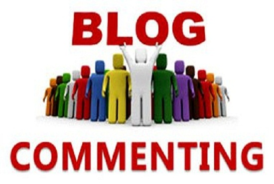 I Will do 40 relevant high quality manual comment for your blog