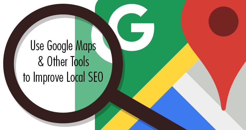 Do 100 Google Local map SEO Citations