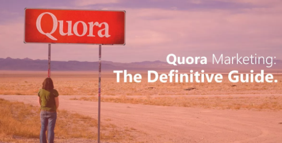 Promote your Website on 40 QUORA answer with high quality linkbuilding