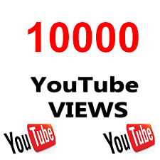 Instant 10000+Non drop YouTube+50 Likes views to promote your Youtube channel