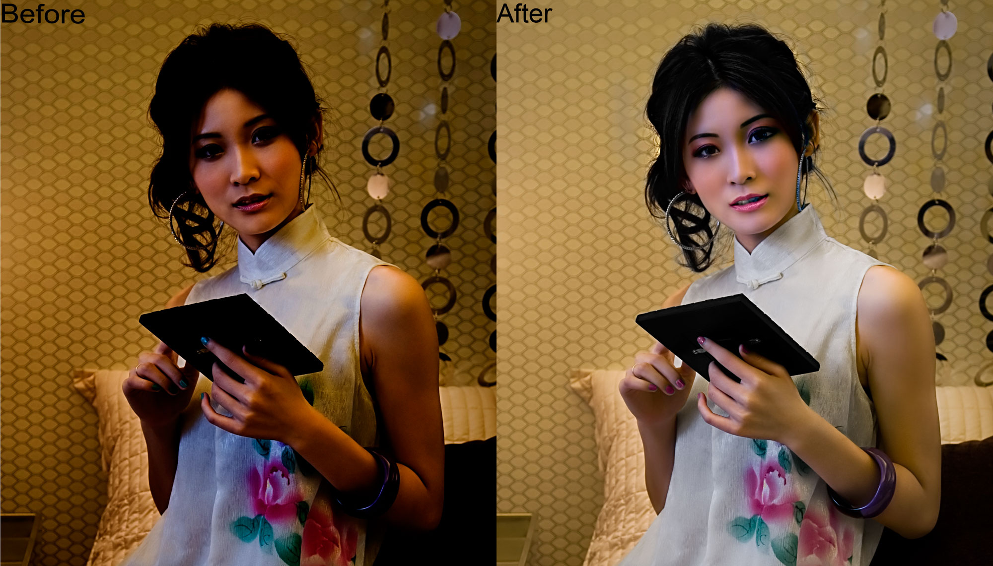 Will Do Highend Portrait Retouch